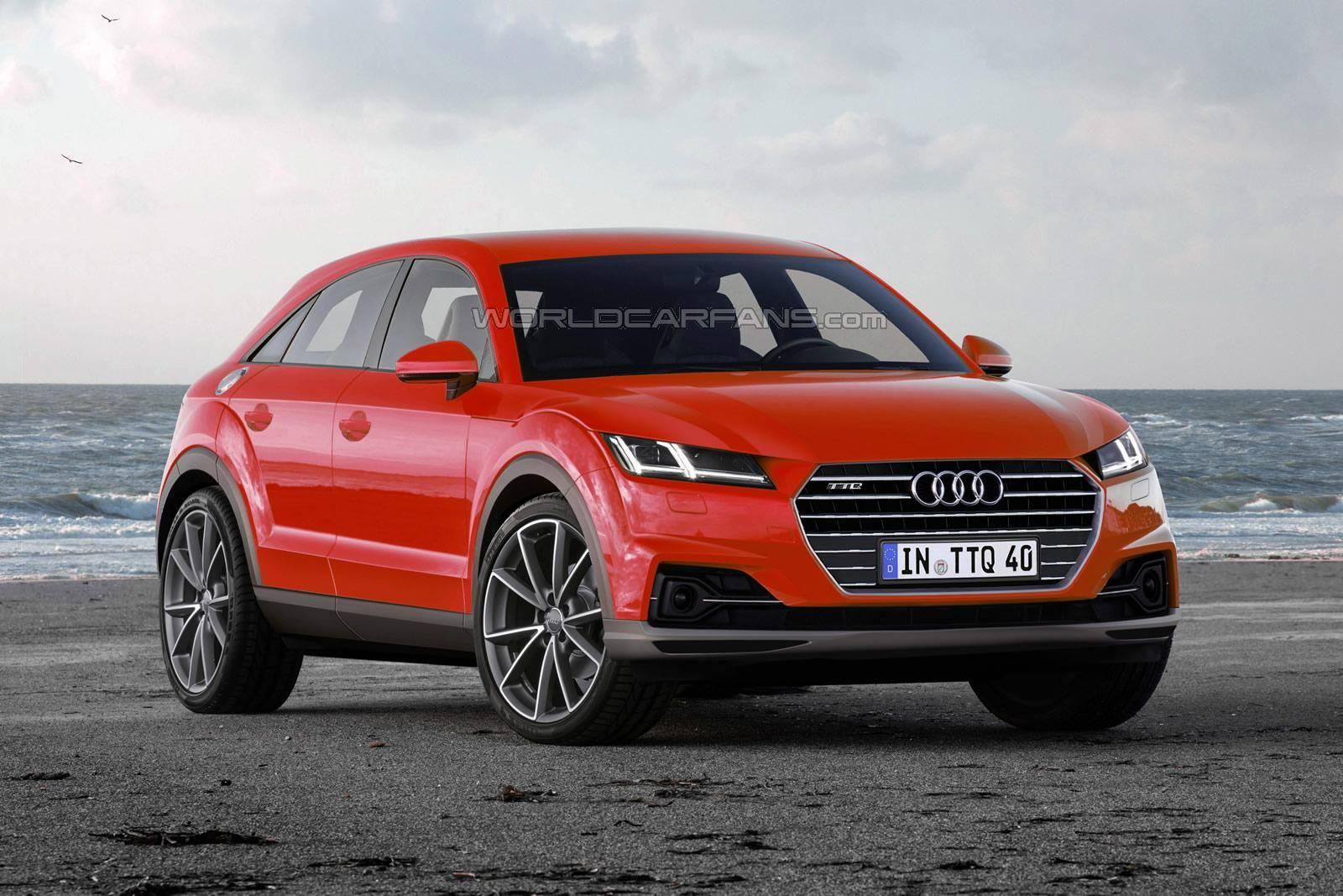audi ttq new crossover suv 2017 2018 best cars reviews audi s upcoming ...