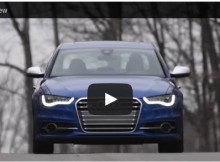 Audi S6 Test