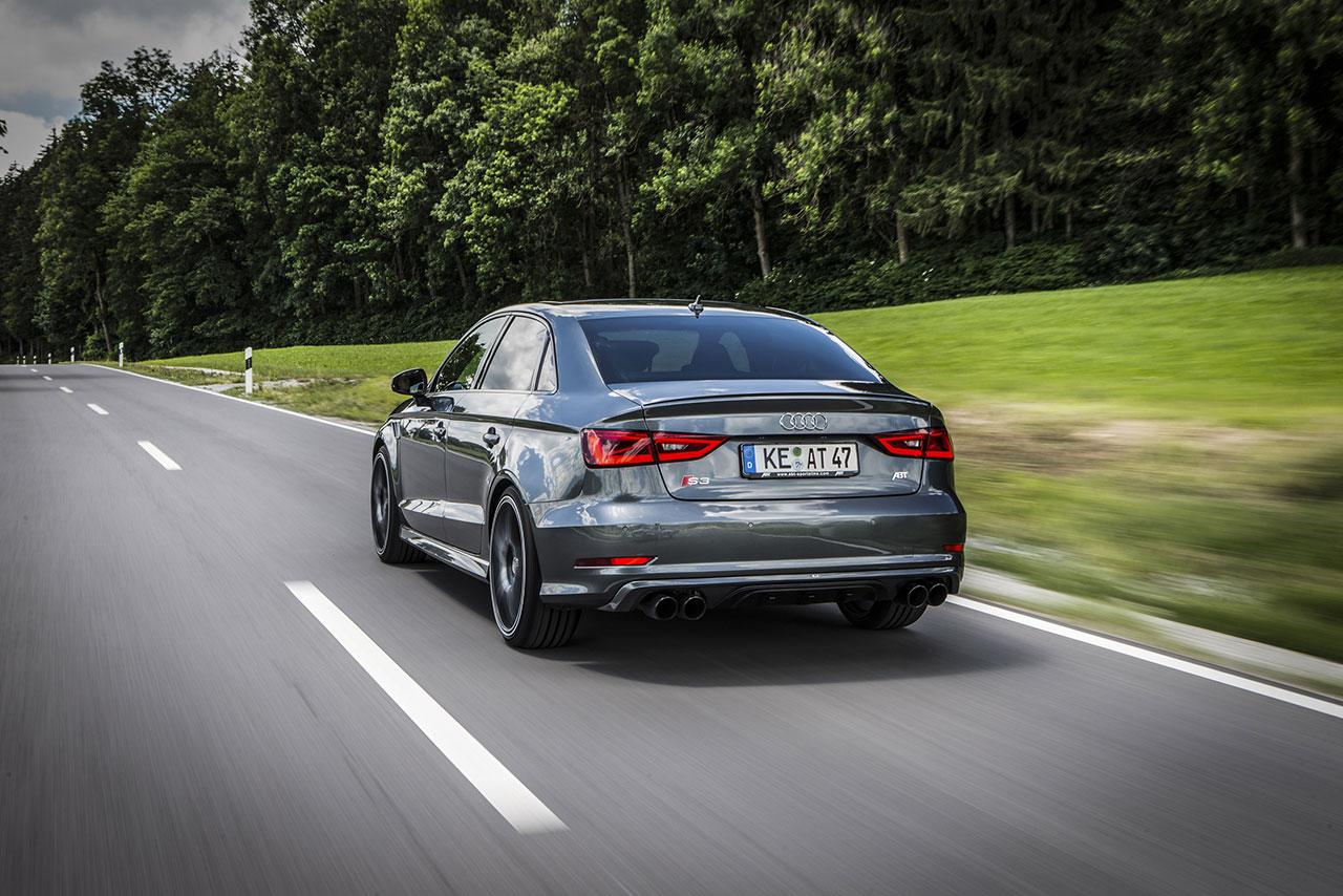 ABT Audi S3 (1)
