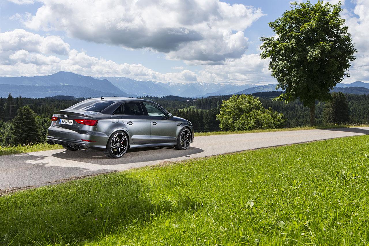 ABT Audi S3 (3)