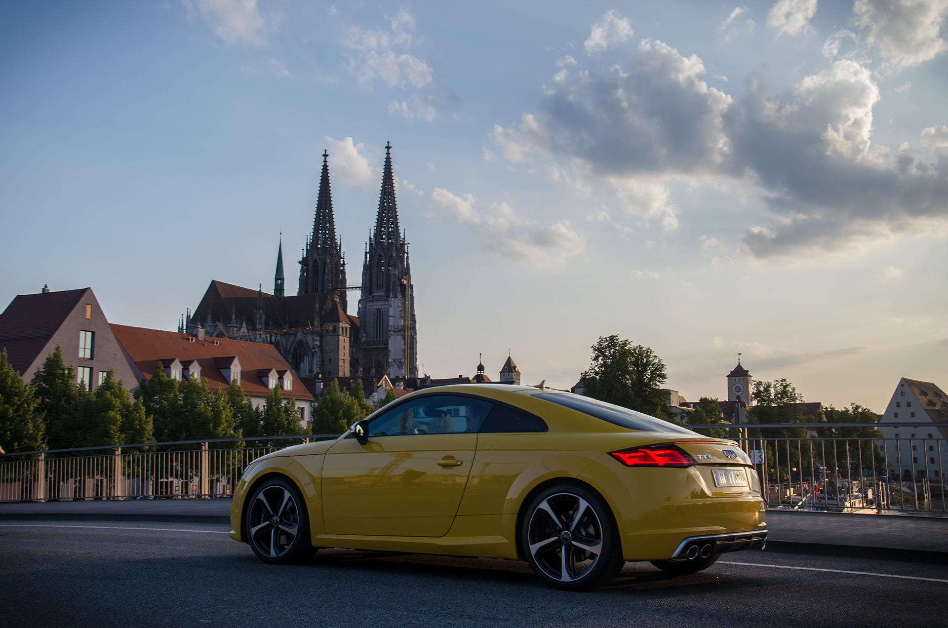 Audi TTS Car Review (1)