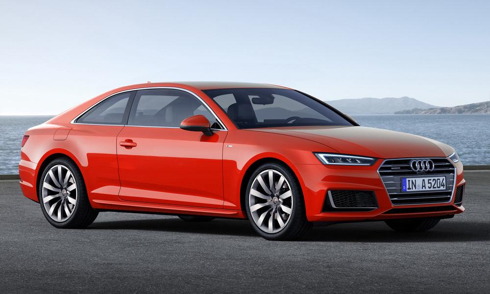2017 Audi A5 (1)
