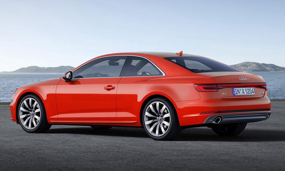 2017 Audi A5 (2)
