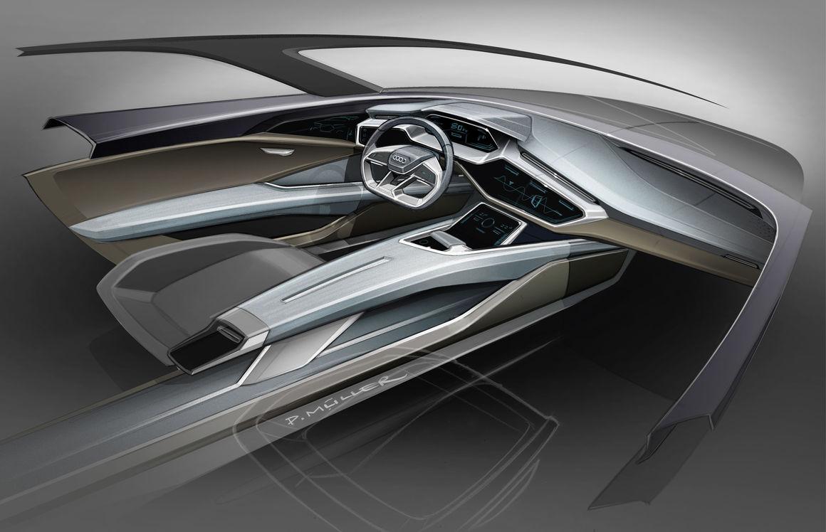 Audi e-tron quattro concept (4)