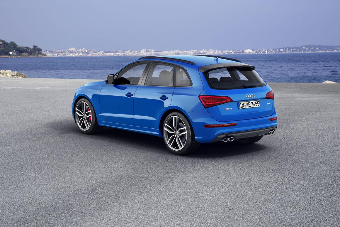 Audi SQ5 TDI plus 1
