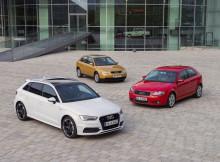 Das Deutsche Audi A3 Forum.