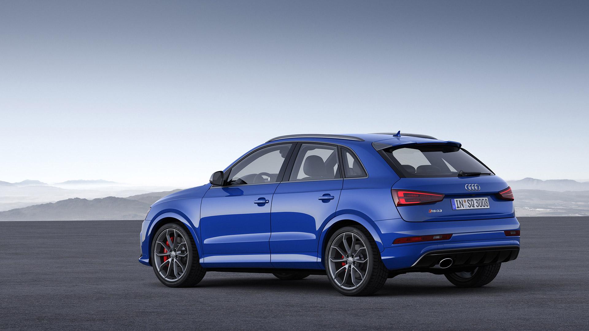 Audi RS Q3 performance (2)