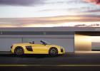 Static photo,  Colour: Vegas Yellow