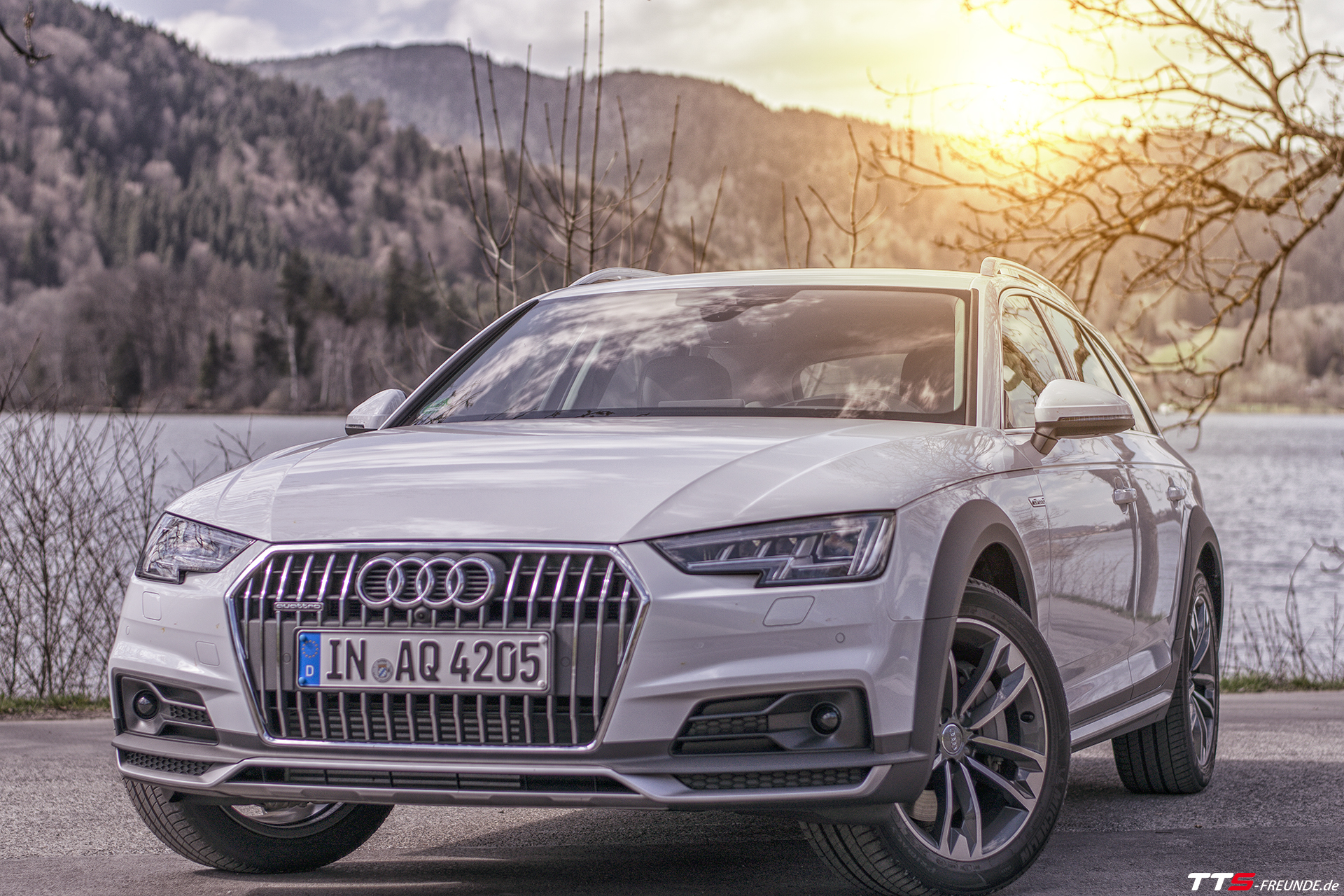 Audi A4 allroad quattro Roadtrip (4)