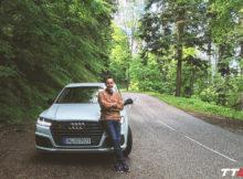 Audi SQ7 TDI Fahrbericht