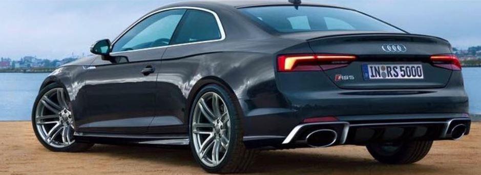 Audi RS5 2017 (2)