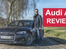 Audi A5 2.0 TDI S-Tronic 190 PS Review | Test